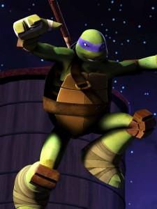 Teenage Mutant Ninja Turtles 2012 TV series  Wikipedia